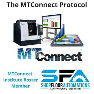 what is mtconnect