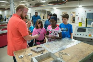 manufacturing education