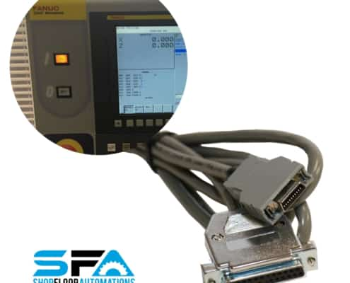 PC to Fanuc Cable