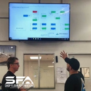 Boost Shop Floor Efficiency With Manufacturing Software in Fort Worth TX